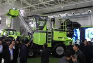 2019中国甘蔗机械化博览会将在广西南宁召开