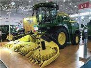 广西正式发布7项农业机械专项鉴定大纲