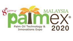 2020年第八届马来西亚国际棕榈油工业设备展会