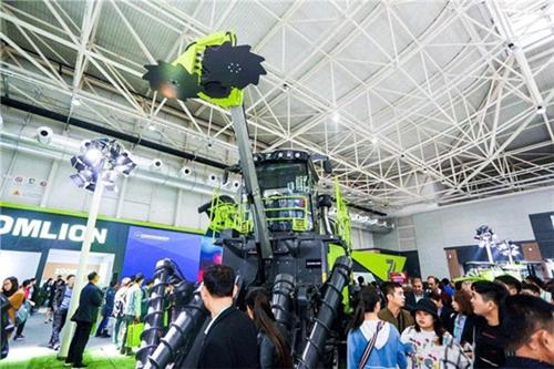 十三载春秋轮回,湖南千赢国际城博览会一年一届,如今已步入第十三届