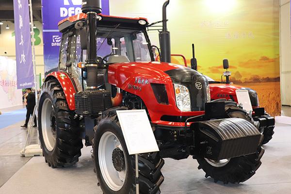 山西省关于2019年农机购置补贴产品第四批投档信息的公示