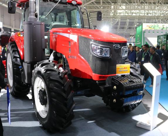 黑龙江农垦2020年第1批农业机械推广鉴定结果的通报