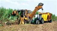 甘蔗生产全程机械化助力西双版纳州甘蔗产业化发展