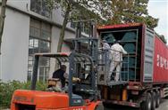 战疫情保生产,上海世达尔完成多批次产品出口任务