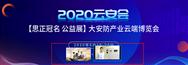 还剩1天 2020云安会即将开幕 约不?