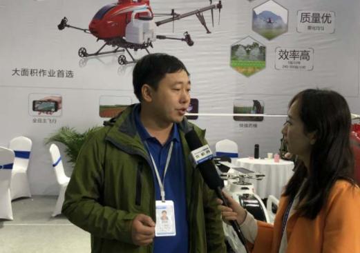 CIAME 2019:专访一键智农科技营销中心副总监梁志佳
