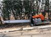 起土球挖树机 树木移栽机 汽油大马力起树机