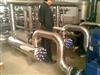 养殖用水污水紫外线消毒器 不锈钢杀菌器