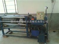 多功能卧式榨油机